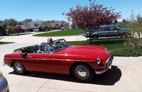 1968 MG MGB for sale 101170562