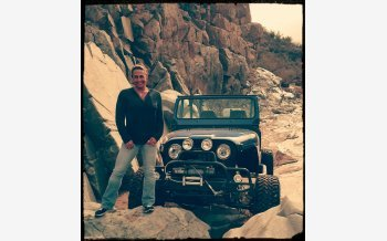 1978 Jeep CJ-7 for sale 101170564