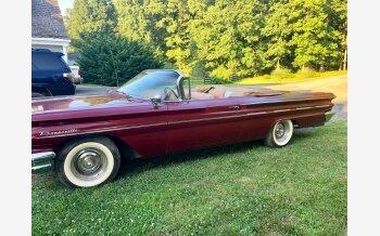 1960 Pontiac Bonneville Brougham Coupe for sale 101170567