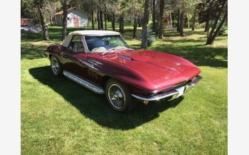 1966 Chevrolet Corvette 427 Convertible for sale 101170573