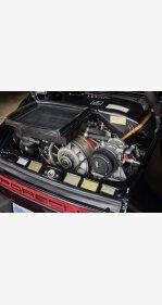 1986 Porsche 911 Turbo Coupe for sale 101170590