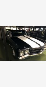 1970 Chevrolet Chevelle for sale 101170619