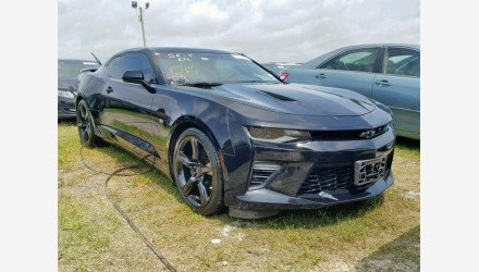 2016 Chevrolet Camaro SS Coupe for sale 101170673