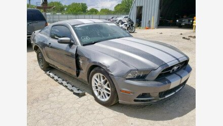 2014 Ford Mustang Coupe for sale 101170674