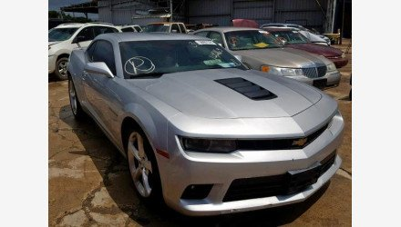 2015 Chevrolet Camaro SS Coupe for sale 101170710