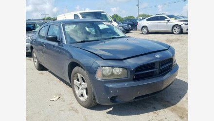 2008 Dodge Charger SE for sale 101170766