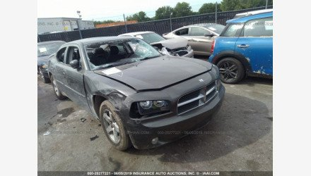 2010 Dodge Charger SXT for sale 101170826
