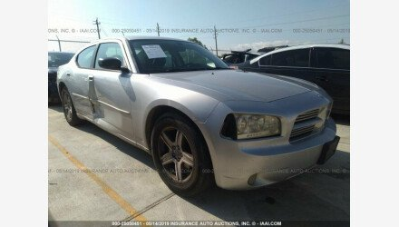 2008 Dodge Charger SXT for sale 101170828