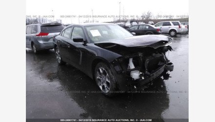 2016 Dodge Charger SXT AWD for sale 101170847