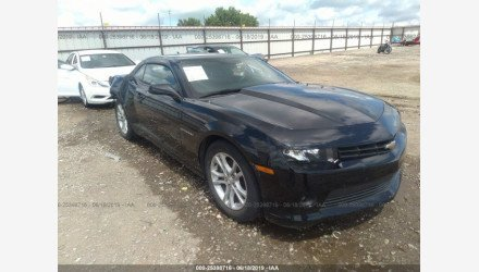 2014 Chevrolet Camaro LT Coupe for sale 101170850