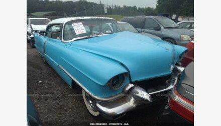 1956 Cadillac De Ville for sale 101170859