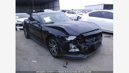 2015 Ford Mustang Coupe for sale 101170864