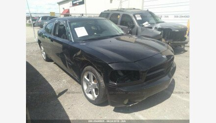 2009 Dodge Charger SE AWD for sale 101170903