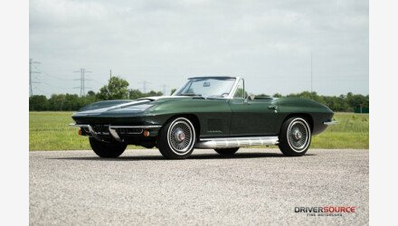 1967 Chevrolet Corvette for sale 101170928