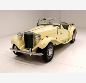 1951 MG MG-TD for sale 101170932