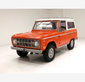 1968 Ford Bronco for sale 101170933