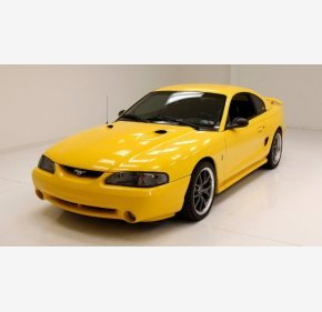 1996 Ford Mustang Cobra Coupe for sale 101170935
