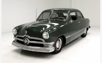1950 Ford Custom for sale 101170936