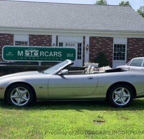 1999 Jaguar XK8 Convertible for sale 101170984