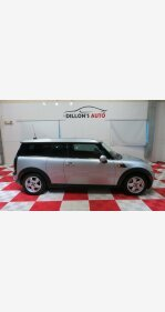 2009 MINI Cooper Clubman Hardtop for sale 101171011
