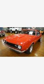 1968 Chevrolet Camaro for sale 101171036