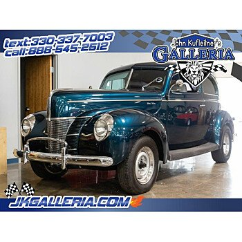 1940 Ford Other Ford Models for sale 101171046
