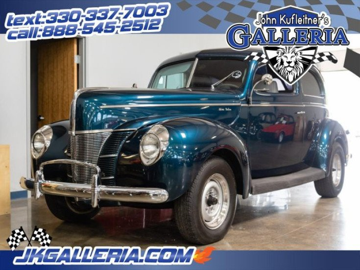 1940 Ford Other Ford Models For Sale Near Salem Ohio 44460
