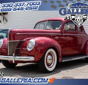 1940 Ford Deluxe for sale 101171047