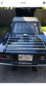 1973 Triumph TR6 for sale 101171078