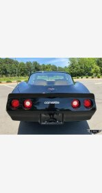 1982 Chevrolet Corvette Coupe for sale 101171080