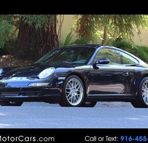 2005 Porsche 911 Coupe for sale 101171086