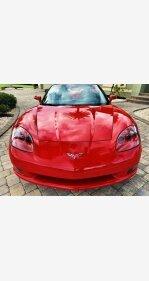 2005 Chevrolet Corvette Convertible for sale 101171111
