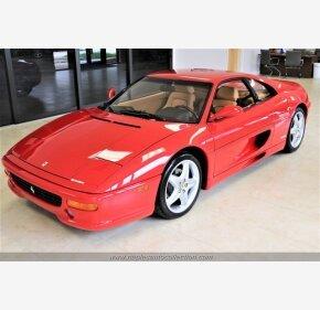 1997 Ferrari F355 Berlinetta for sale 101171136