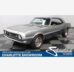 1968 Chevrolet Camaro for sale 101171138