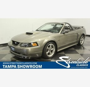 2002 Ford Mustang for sale 101171157