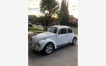 1967 Volkswagen Beetle for sale 101171162