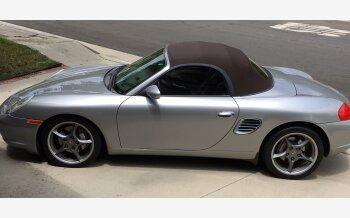 2004 Porsche Boxster S for sale 101171168