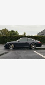 2007 Porsche 911 Targa 4S for sale 101171175