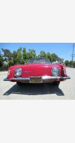 1963 Studebaker Avanti for sale 101171190