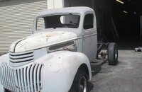 1946 Chevrolet Pickup for sale 101171204