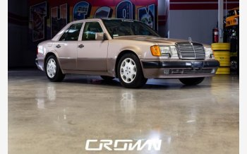 1993 Mercedes-Benz 500E for sale 101171224