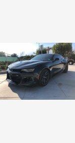 2018 Chevrolet Camaro for sale 101171227