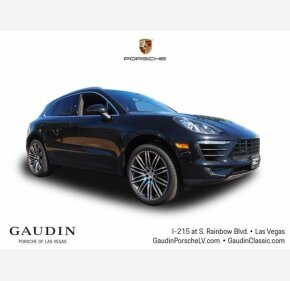 2017 Porsche Macan S for sale 101171232