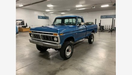 1976 Ford F250 for sale 101171235