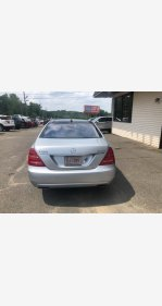 2012 Mercedes-Benz S550 4MATIC for sale 101171236