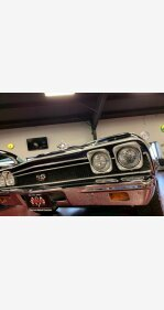 1968 Chevrolet Chevelle for sale 101171241