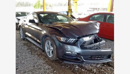 2016 Ford Mustang Coupe for sale 101171262