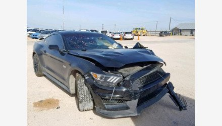 2016 Ford Mustang GT Coupe for sale 101171277