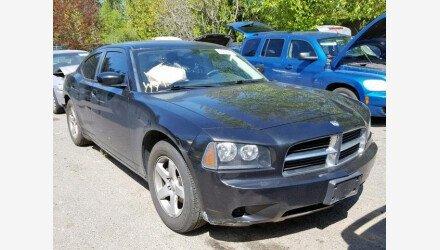 2010 Dodge Charger SE for sale 101171325