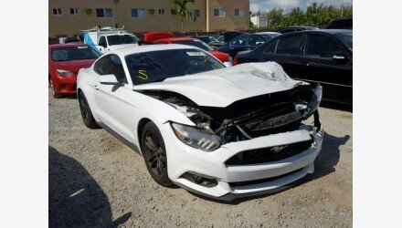 2017 Ford Mustang Coupe for sale 101171360